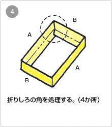 組み立て式手順4