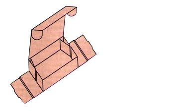 組立式(フタ・身一体式)