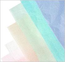 カラー薄葉紙