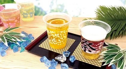 プラスチック・かき氷用カップイメージ写真