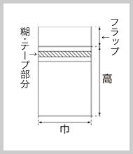 Tボディタイプシリーズ規格