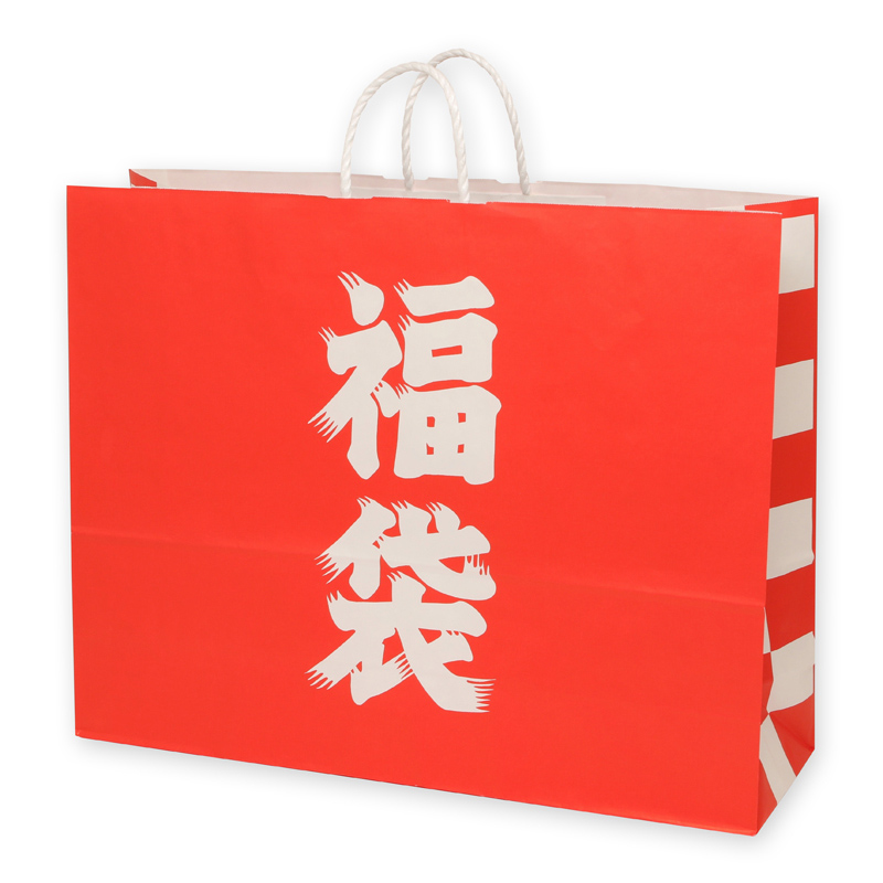 HEIKO 紙袋 福袋 25チャームバッ...