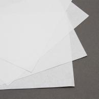 HEIKO 純白紙 薄口半才 200枚