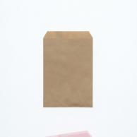 HEIKO 紙袋 柄小袋 Rタイプ R-85 未晒無地 200枚