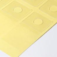 HEIKO フックシール S 業務用 500片